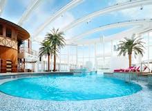 Sommer 2021 Besttarif: AIDAprima - Norwegen ab Hamburg