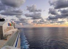 Neue AIDA Reisen: Transreise von den Kanaren nach Mallorca 2 + 3