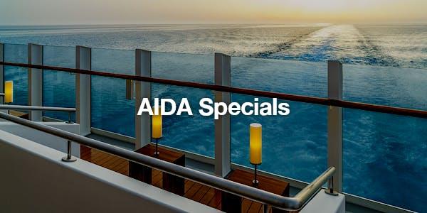AIDA Specials