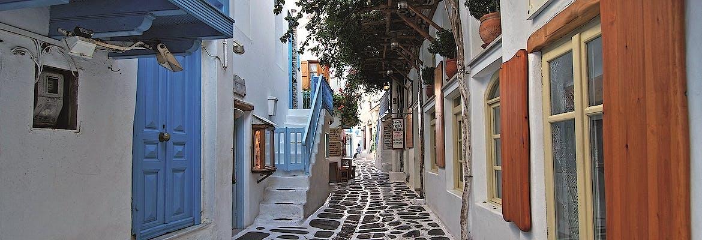 Sommer 2021 Besttarif - Adria & Östliches Mittelmeer