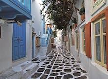 Sommer 2021 - AIDAblu - Griechenland ab Korfu 14 Nächte