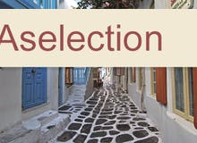 Sommer 2021 - AIDA Selection - AIDAmira - Ägäis & Israel inkl. Flug