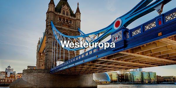 Westeuropa
