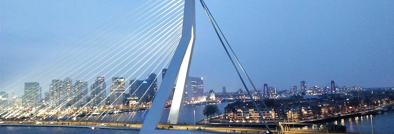Sommer 2021 - AIDAprima - Von Hamburg nach Rotterdam inkl. Frühbucher-Ermäßigung