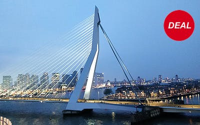 Metropolen ab Rotterdam
