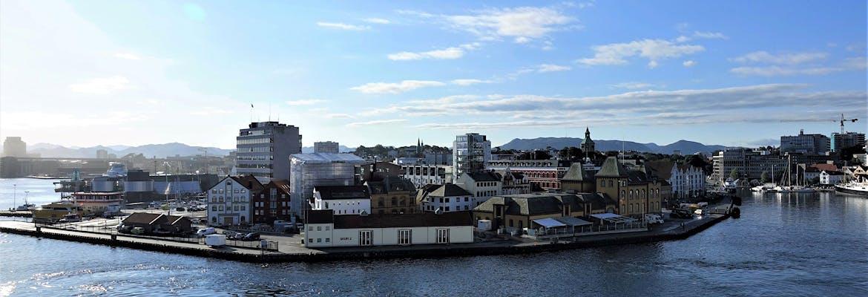 Sommer 2022 - AIDAbella oder AIDAluna - Norwegen & Dänemark