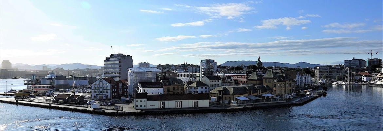 Sommer 2019 Besttarif: AIDAbella oder AIDAdiva - Skandinavische Städte