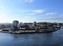 AIDA Sonderpreisangebot inkl. Überraschung - AIDAluna - Norwegens Küste mit Fjorden ab Kiel