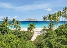 Winter 2021/22 Besttarif: AIDAperla - Karibische Inseln