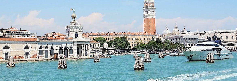 Suiten Special: AIDAblu - Adria ab Venedig inkl. Flug