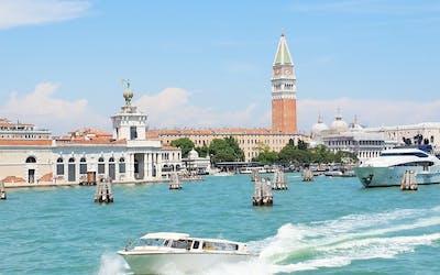 Adria ab Venedig