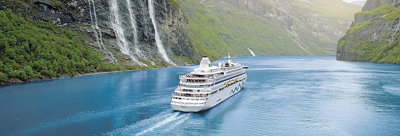 AIDA Last Minute Special: AIDAbella - Norwegen mit Lofoten & Nordkap