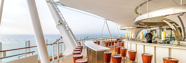 Suiten Special Sommer 2021: AIDAsol - Norwegens Fjorde