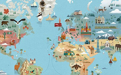 AIDA Selection - Grenzenlos reisen