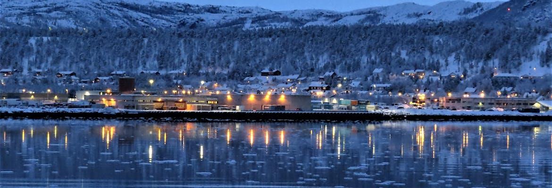 Winter 2020/21 - AIDA Selection - AIDAaura - Norwegens Küste ab Hamburg