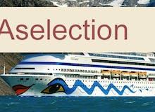 Sommer 2021 Besttarif: AIDA Selection - AIDAaura - Nordische Inseln & Norwegen
