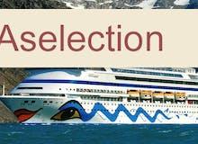 Sommer 2020 - AIDA Selection - AIDAaura - Herbstliche Nordlichter