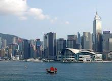 Winter 2019/20 Besttarif: AIDAbella - Von Shanghai nach Singapur inkl. Flug