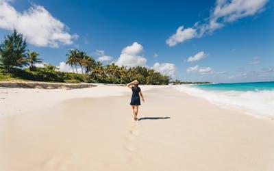 Große Winterpause Karibik