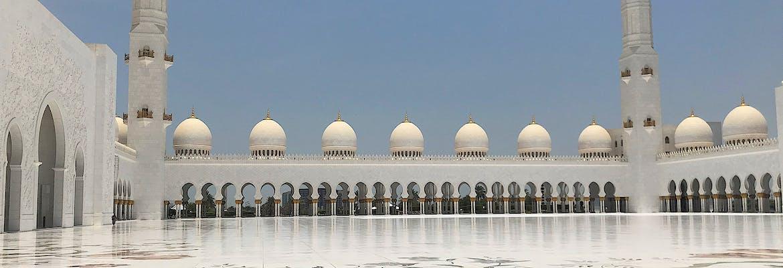 Transreise 2022 - AIDAbella - Von Dubai nach Mallorca inkl. Flug