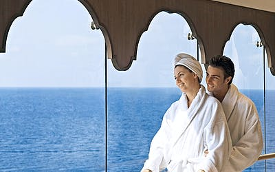 Mittelmeer Kurzreisen - 4 oder 5 Nächte