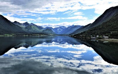 MSC Preziosa - Norwegen
