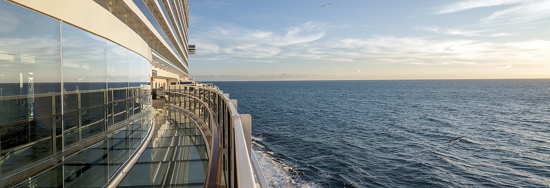 Last Minute - Fly & Cruise: Mittelmeer