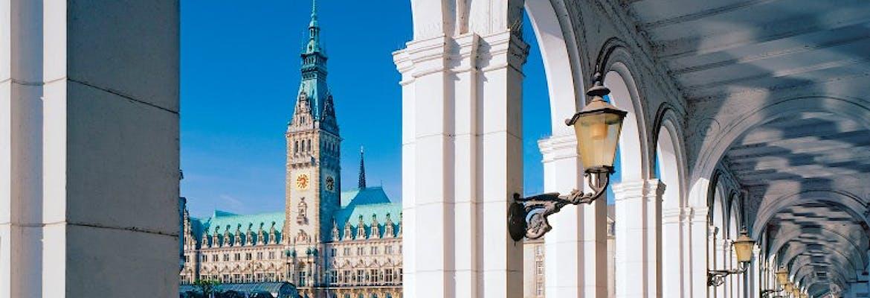 Sommer 2020 - MSC Preziosa - Nordeuropa ab Hamburg