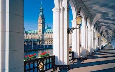 Nordeuropa ab Hamburg