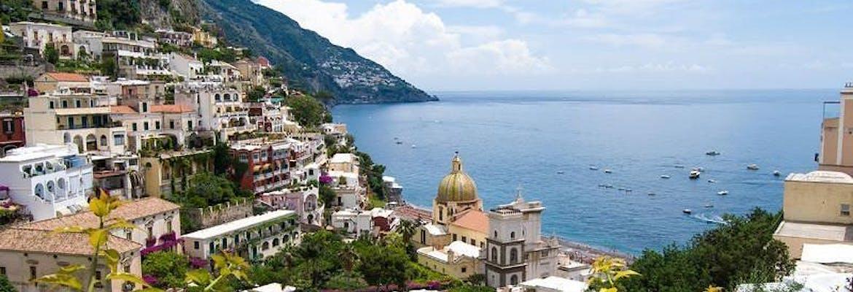MSC Opera, MSC Fantasia, MSC Divina, MSC Seaview, MSC Meraviglia - Westliches Mittelmeer