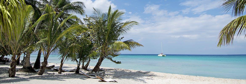 Sommer 2020 -  Karibik inkl. Frühbucher & Premium Alles Inklusive Getränkepaket