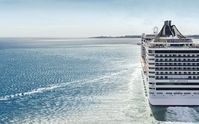 MSC Grand Voyages - Sommer 2021