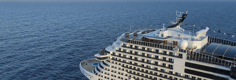 Sommer 2021 - MSC Grandiosa - Westliches Mittelmeer