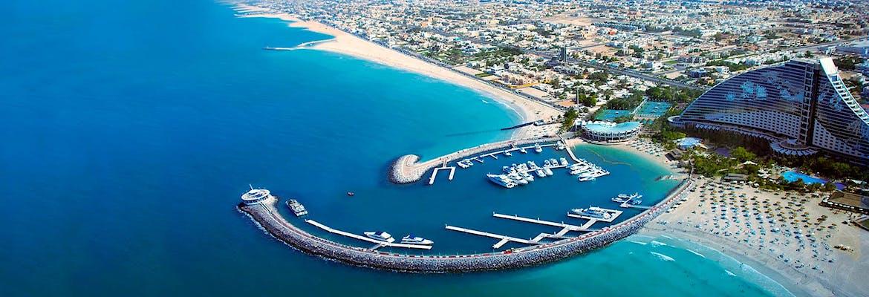 Dubai, Abu Dhabi & Indien mit MSC Kreuzfahrten