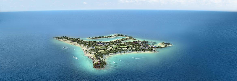 Sommer 2020 - MSC Armonia - Karibik mit Ocean Cay