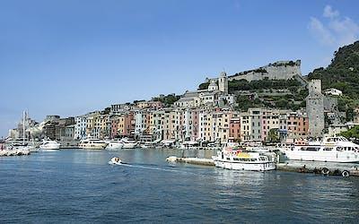 Spanien, Frankreich, Italien