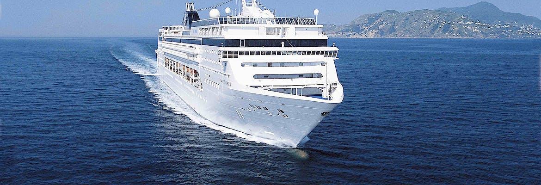 Sommer 2020 - MSC Opera - Adria und griechische Mittelmeerinseln