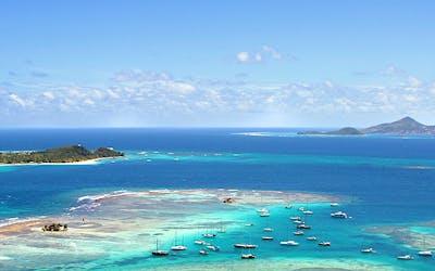 Karibik Winter 2018/2019