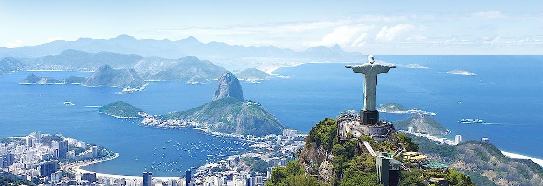 MSC Seaview - Silvester in Südamerika inklusive Frühbucher-Ermäßigung