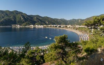 Mittelmeer ab Genua