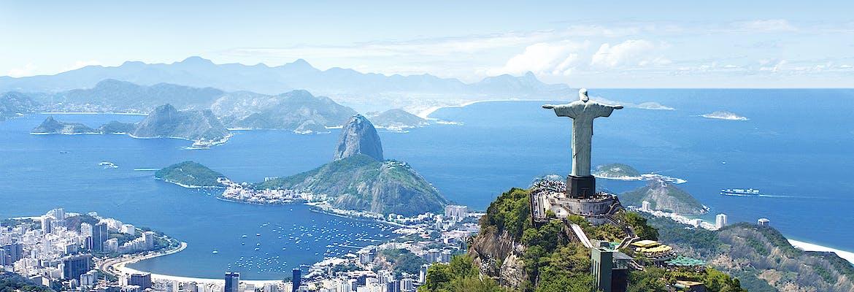 Transreisen Special - MSC Fantasia - Rio de Janeiro bis Genua inkl. Hinflug