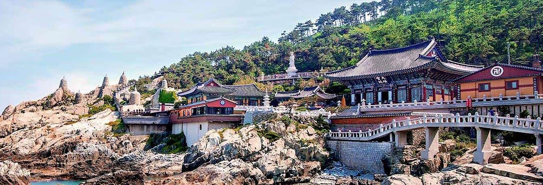 Asien mit MSC Kreuzfahrten