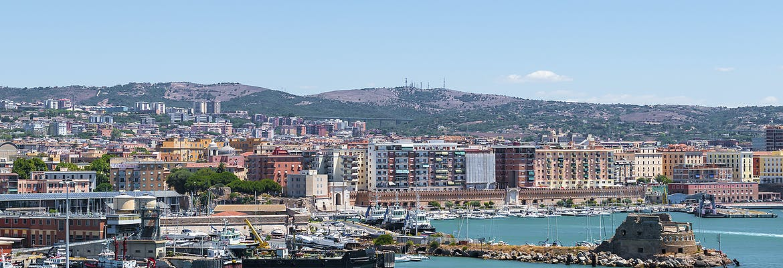 Fly & Cruise: MSC Divina - Westliches Mittelmeer ab/bis Genua inkl. Flug