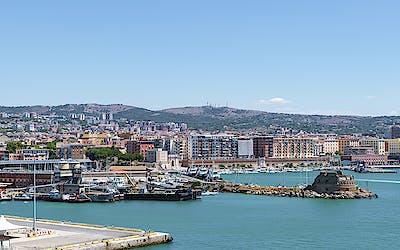 Fly & Cruise: Westliches Mittelmeer