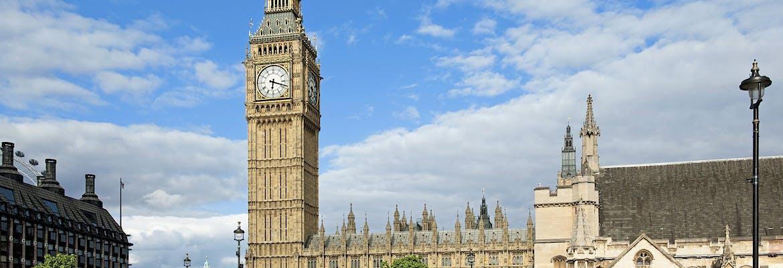 Sommerspecial 2020 - MSC Splendida - Irland & Großbritannien