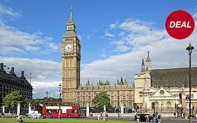 MSC Splendida - Irland & Großbritannien