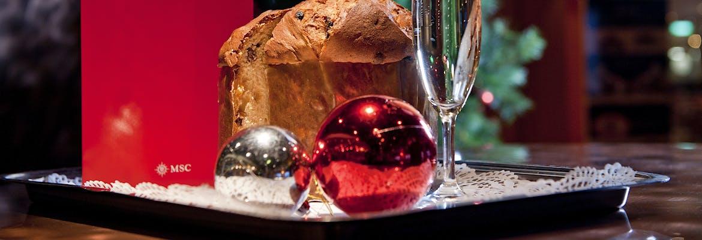 Weihnachten & Silvester - MSC Armonia - Karibik