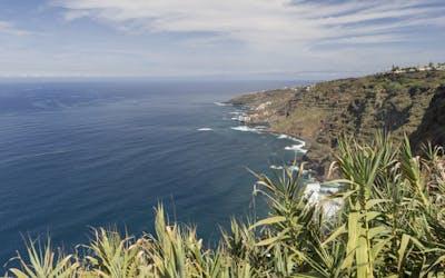 Westl. Mittelmeer mit Madeira & Marokko