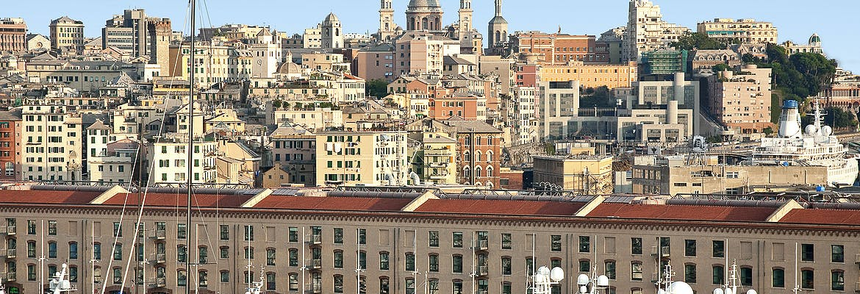 Balkon Special - Kurzreisen Mittelmeer