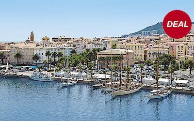 Mittelmeer ab/bis Barcelona